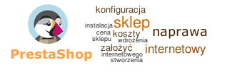PrestaShop - naprawa, optymalizacja, wdrożenia, instalacja